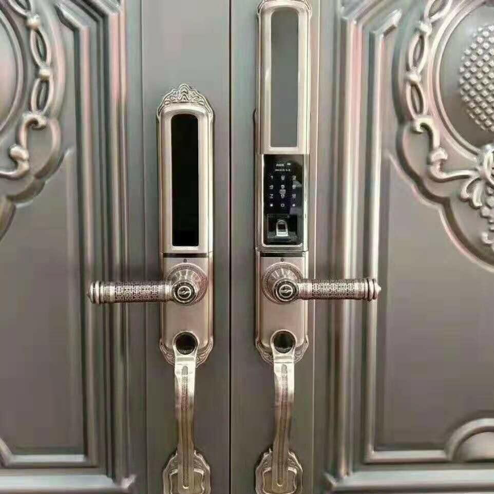 Digital  Handle Door Lock