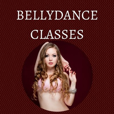 1 Year of Unlimited Bellydance Classes