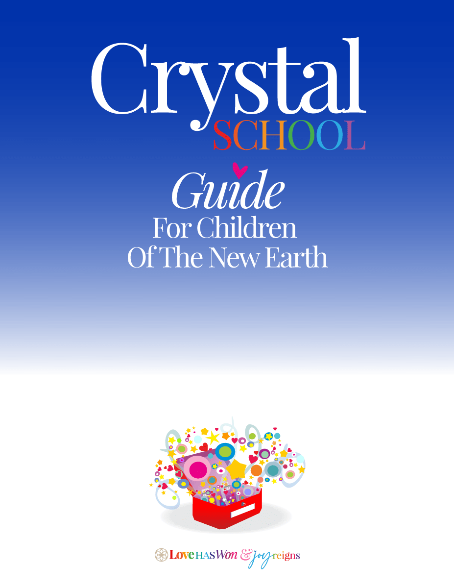 Gaia's Crystal School Guide