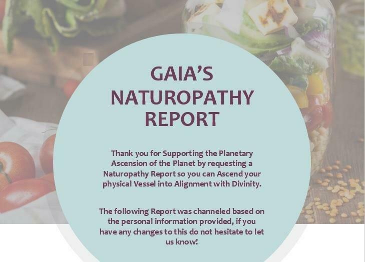 Gaia's Naturopathy Healing Review