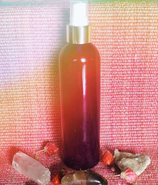 Gaia's Plasma Colloidal Body Oil