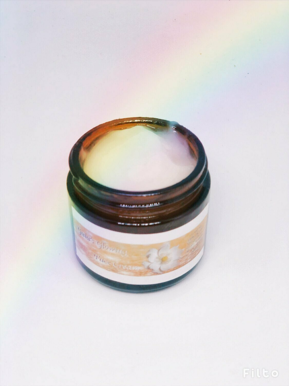 Gaia's Miracle Face Cream