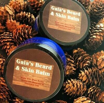 Gaia's Beard & Skin Balm