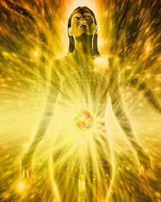 LoveHasWon Solar Plexus Focused Guided Tree Meditation