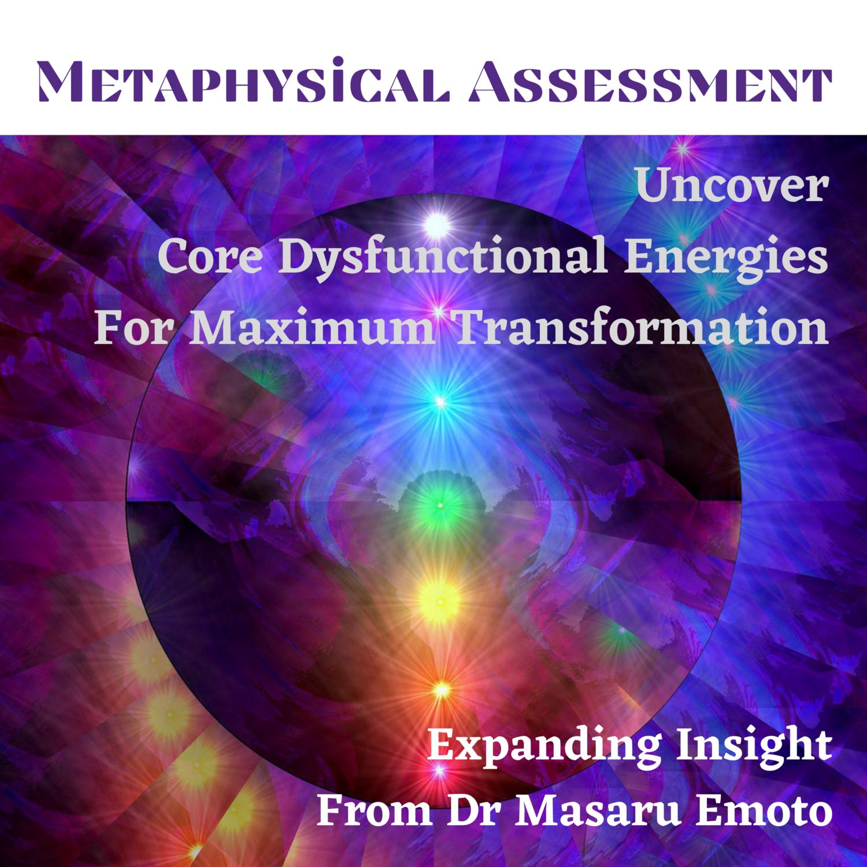 Metaphysics Assessment