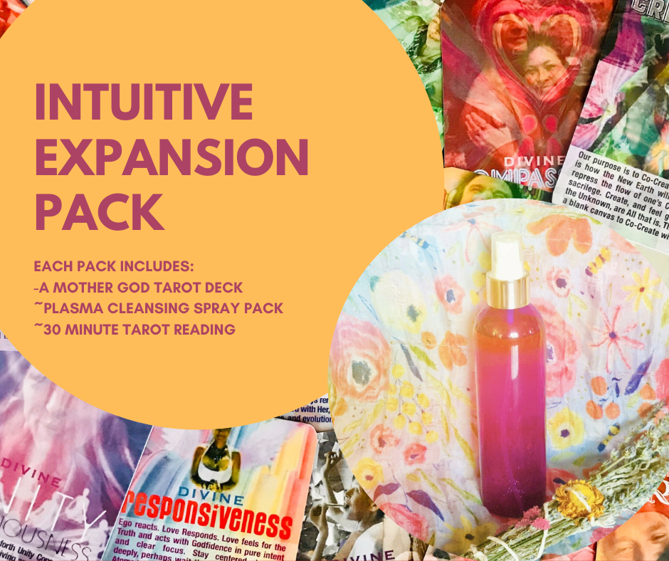 Intuitive Expansion Pack