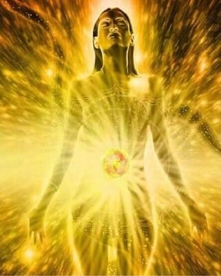 Solar Plexus Meditation En Espanol