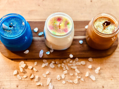 Sugar & Spice Candle Collection