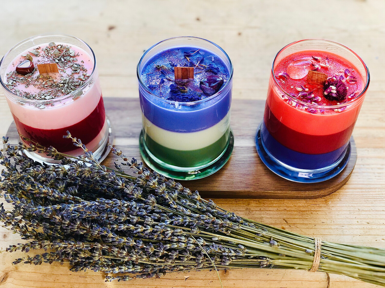 Woodwick Candle Collection