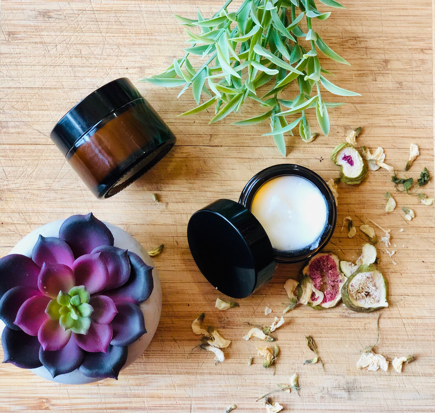 Gaia's Miracle Face Cream