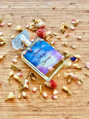 Gaia's Plasma Angel Perfume