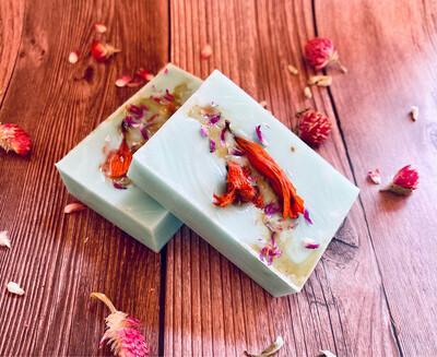 Eucalyptus Healing Soap