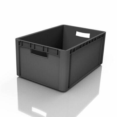 Kampanje! BITO XL64271-kasse i grå