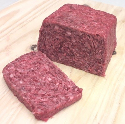 Lorne Square Slicing Sausage 0.9 to 1.0kg GLUTEN FREE