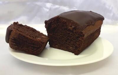 Nevis Bakery Richly Baked Chocolate Cake (350G)