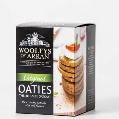 Wooleys of Arran Original Oaties 190g