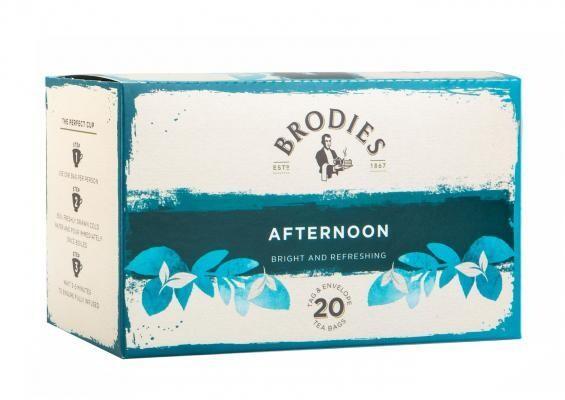 Brodies Afternoon Tea