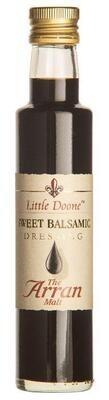 Arran Malt Sweet Balsamic Dressing 250ml