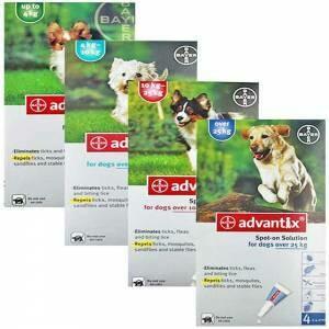 ADVANTIX #Bayer