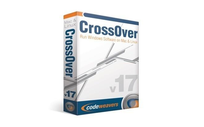 CrossOver - 1 års email support (engelsk) og opdateringer