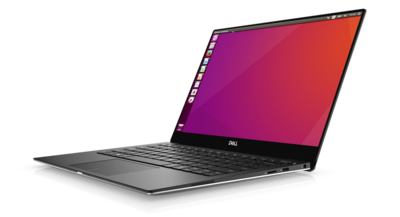 Dell XPS 13 9370 (DTDWW)