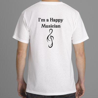 I'm a Happy Musician