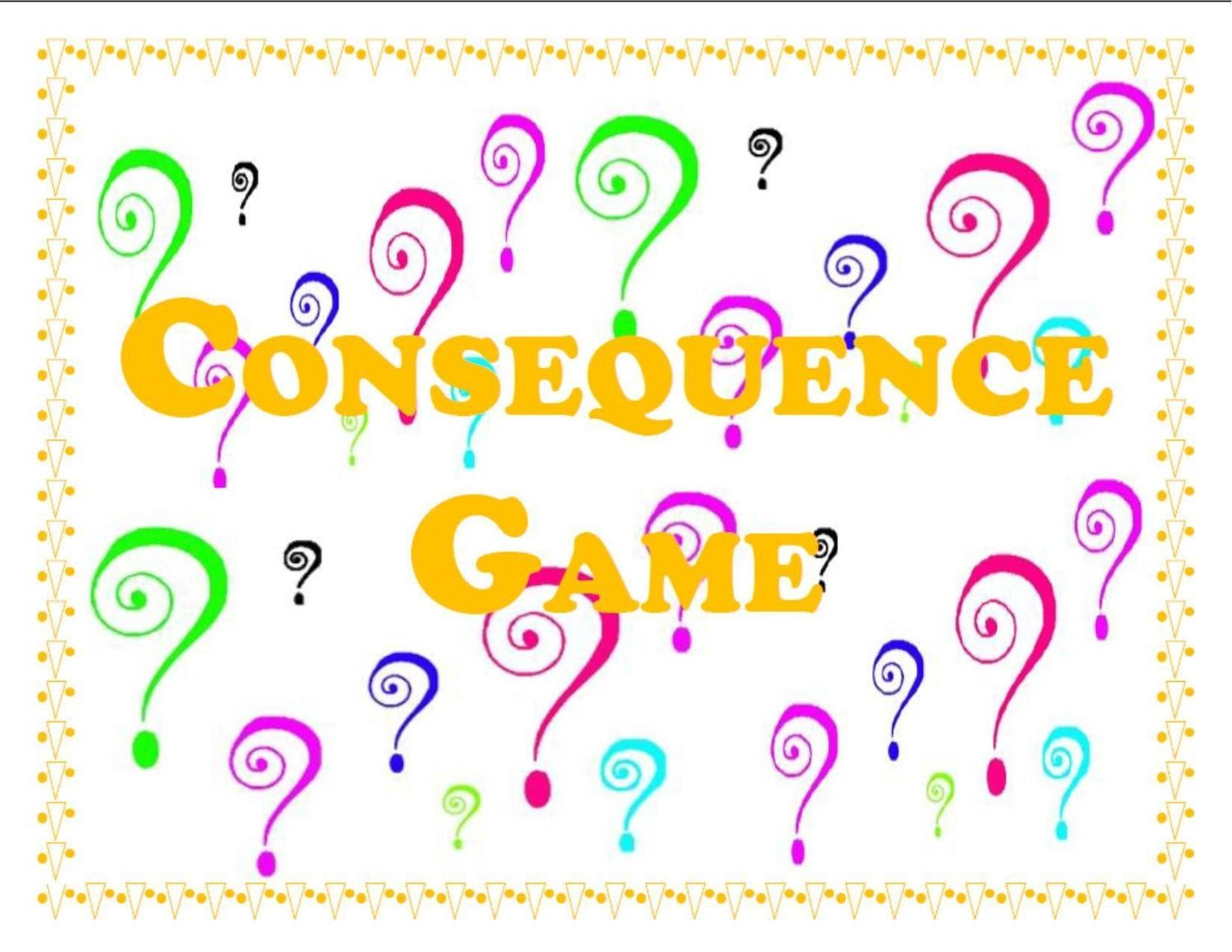 Consquence Game