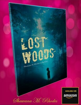 Lost Woods (Paperback)
