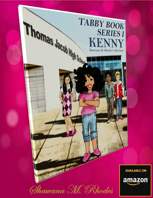 Tabby Book Series 1: Kenny (Paperback)