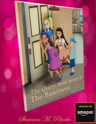The Query Book Series 2: The Basement (Paperback)