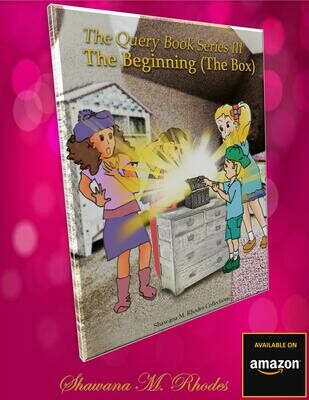 The Query Book Series 3: The Beginning/The Box (Paperback)
