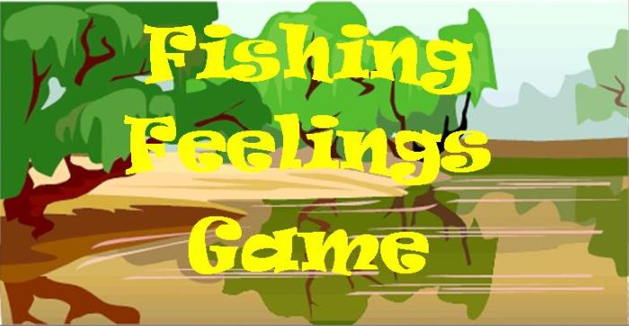Fishing Feeling Game