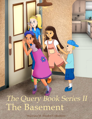 The Query Book Series 2: The Basement