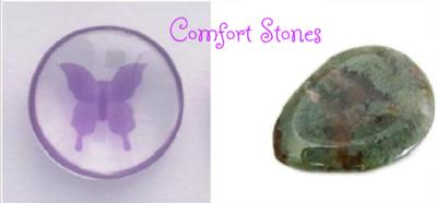Comfort Stones