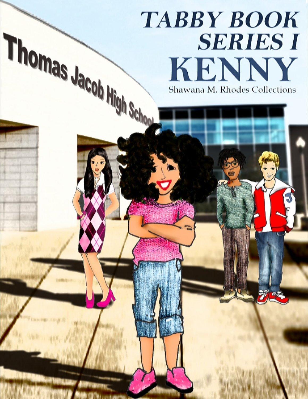 Tabby Book Series 1: Kenny