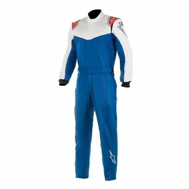Alpinestars Stratos Autosporta Kombinezons FIA 8856-2000