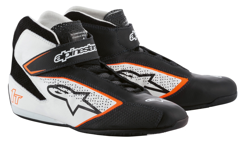 Alpinestars TECH 1T Autosporta Apavi FIA 8856-2000