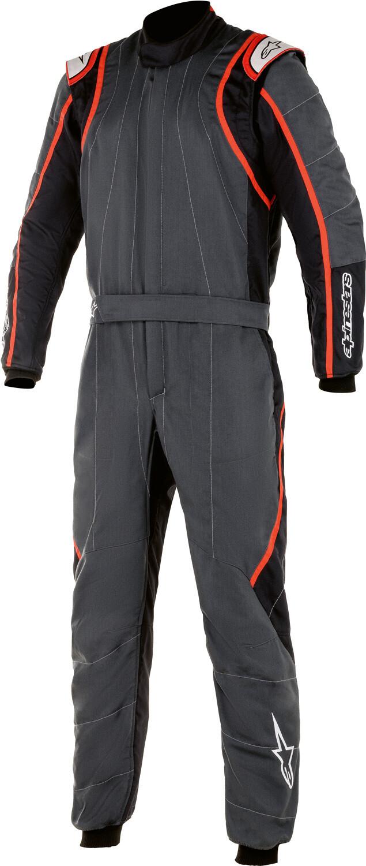 Alpinestars GP Race V2 Autosporta Kombinezons FIA 8856-2000
