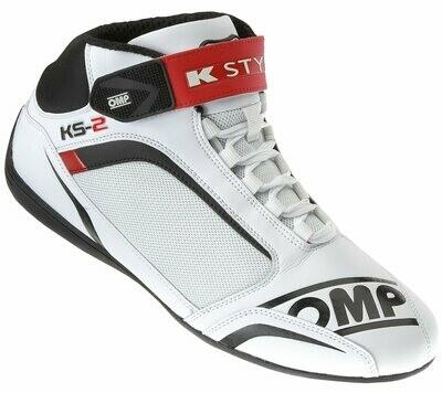 OMP KS-2 kartinga apavi