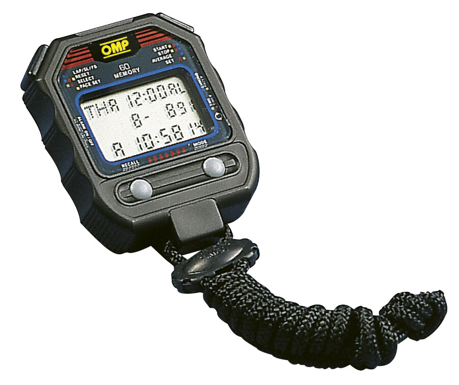 OMP hronometrs