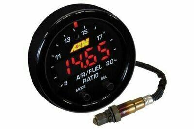AEM 30-0300 - X-Series platjoslas kontrolieris ar pulksteni