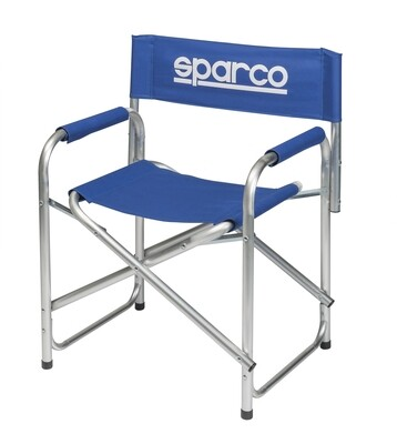 Sparco saliekamais krēsls
