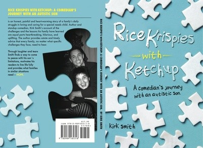 Rice Krispies with Ketchup (book)