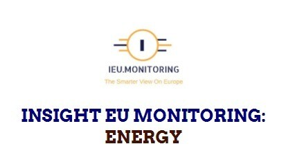 IEU ENERGY Monitoring - Corporate Annual Subscription - 5 users