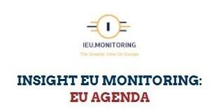 IEU Montoring: EU Agenda starting 4 January 2021