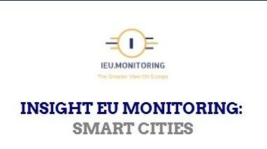 IEU Smart Cities Monitoring 4 January 2021