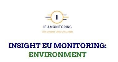 IEU Environment Monitoring 6 January 2021