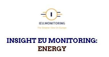 IEU Energy Monitoring 8 January 2021