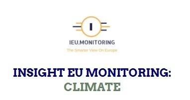 IEU Climate Monitoring 8 January 2021
