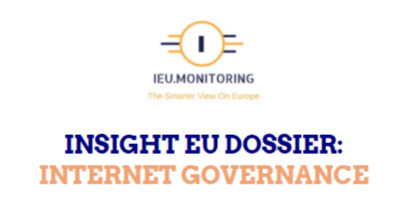 IEU Dossier Internet Governance - Update February/March 2021 (118 pages, PDF)